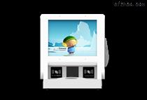 雙屏顯示臺式訪客機