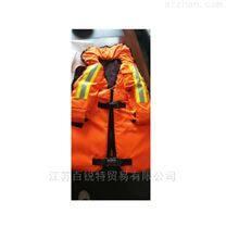 固体泡沫和充气一体式消防专用救生衣