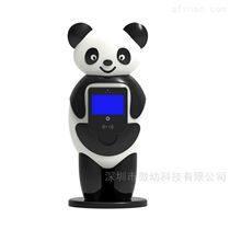 晨檢機器人多少錢哪里有賣的體溫手口眼消毒