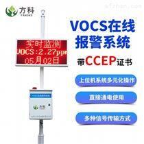 在線VOC檢測系統