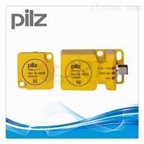 原装正品德国PILZ安全继电器特价供应-100