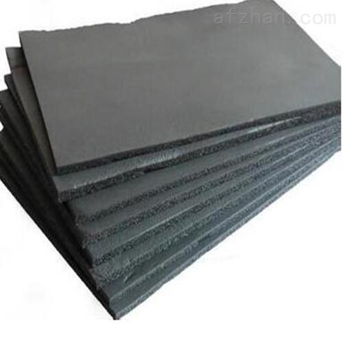 山东滨州长期生产供应优质橡塑板厂家报价直销现货充足防火保温质量好