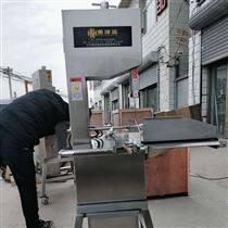 锯骨机 猪蹄 排骨切割机——北京惠泽鑫厂家