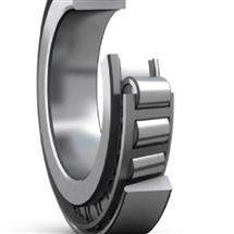 NILOS-RING圆锥滚子推力轴承产品性能