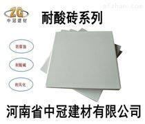 地下污水管道耐酸施工20015厚耐酸瓷板作用L