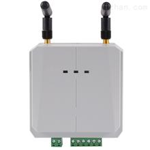 ATC600厂家无线测温收发器 35mm导轨安装 1路485