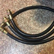 防爆橡胶挠性连接管