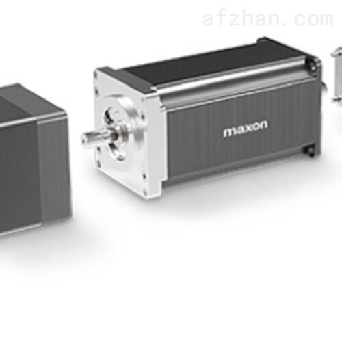 MAXON MOTOR无刷直流电动机特点