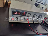 PC40B型数字绝缘电阻测试仪(高阻计)