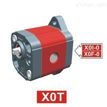 ø50.8'SAE AA'法蘭意大利Vivoil多個液壓泵技術參數