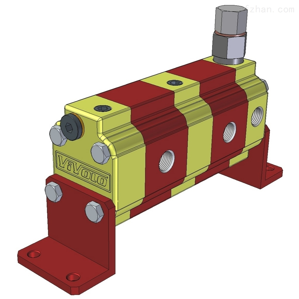 意大利Vivoil液压泵马达