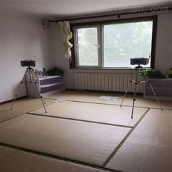 室内装修空气质量检测行业