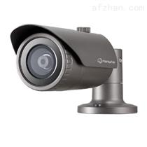 韩华200万像素高清红外网络一体化摄像机