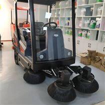 建筑工地掃地車 體育館清掃車 大型灑水車