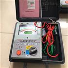 高压式指针绝缘电阻测试仪