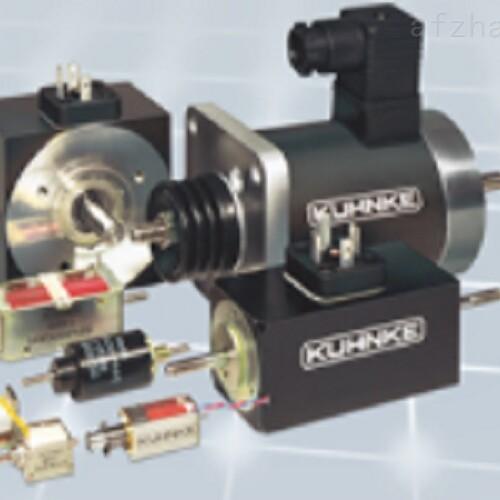 KUHNKE电磁阀产品性能
