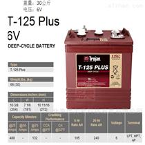 邱健蓄電池T-125經銷商6V240AH直銷