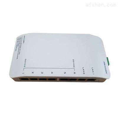 海康威视DS-KAD606-N可视对讲POE解码器