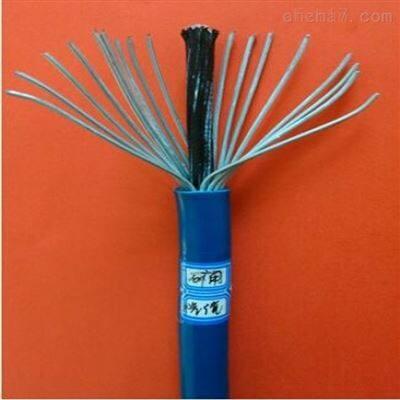 12芯矿用铠装光缆 MGTS33