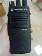 供应摩托罗拉P6600I防爆对讲机石油化工