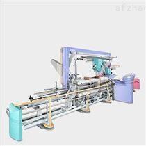 瑞士史陶比尔Stäubli纺织机