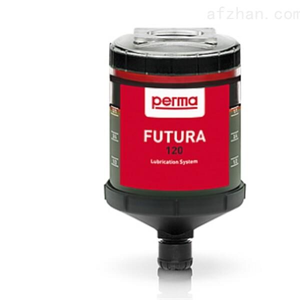 德国permatec单点润滑系统(电化学)