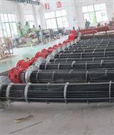 防爆电加热器 集束式法兰式 厂家