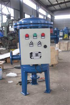 黑龙江物化全程水处理器质优价美