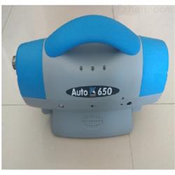 AUTO650 便攜式柴油車不透光煙度計