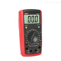 优利德UT603/UT601/UT602电感电容⊙表