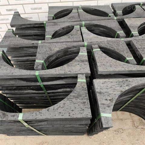 橡塑管道木托价格报价