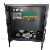 GN-D2600高压干雾抑尘设备