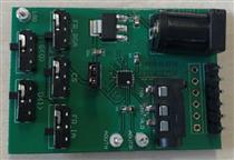 心電圖檢測芯片