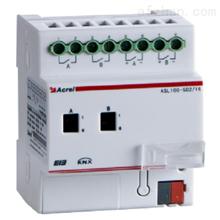 ASL100-SD4/164模调光驱动器 导轨安装 4路0-10V调光