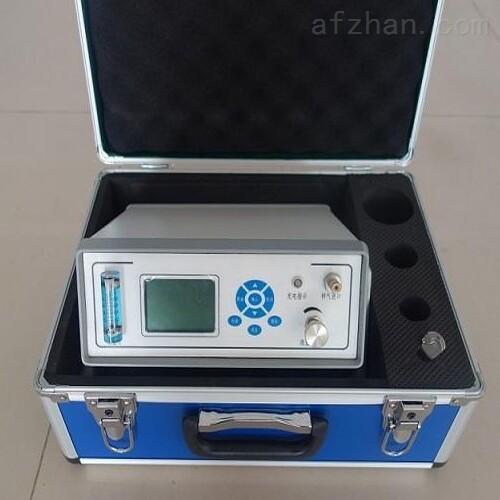 原装正品SF6气体微水测试仪