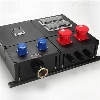 三防照明配电箱安装