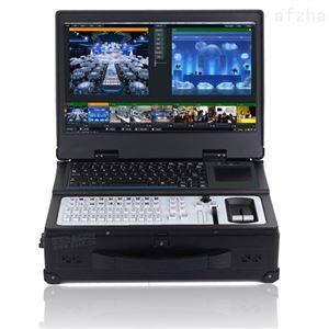 融媒体便携式导播主机NS-LD500S