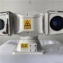 车载小型激光夜视云台一体〗摄像机