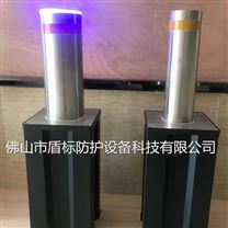 优质全自动升降柱路障 液压式防恐升降路桩