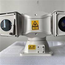 车载热成像双光谱云台摄像机
