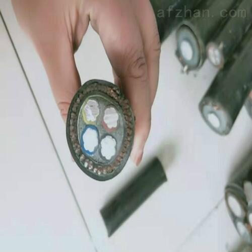 钢丝铠装矿用高压电缆