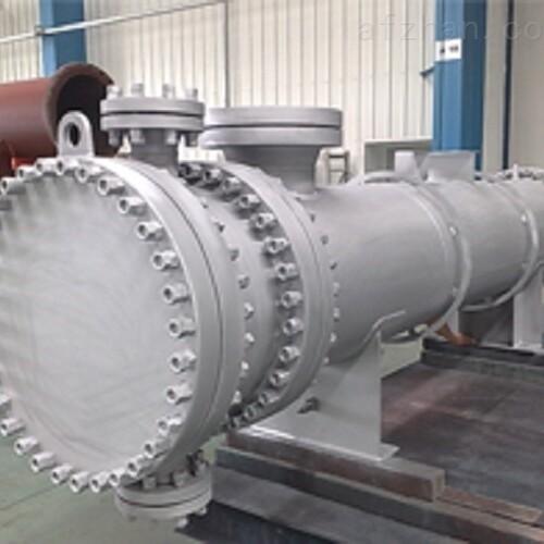 德国Funke 管壳式换热器