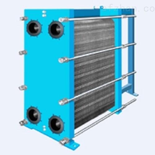 德国Funke 板式换热器