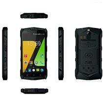 NFC紅外遙控5.5寸大屏行業4G全網通手持終端