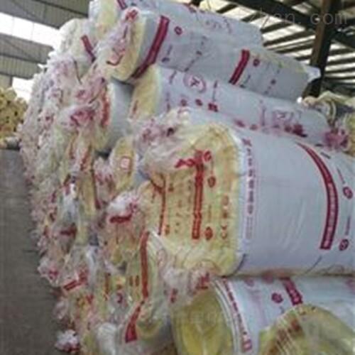 34公斤豪森维尔牌环保玻璃棉毡询价