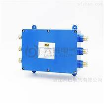 FHJG-6矿用光缆分线盒三进三出48芯