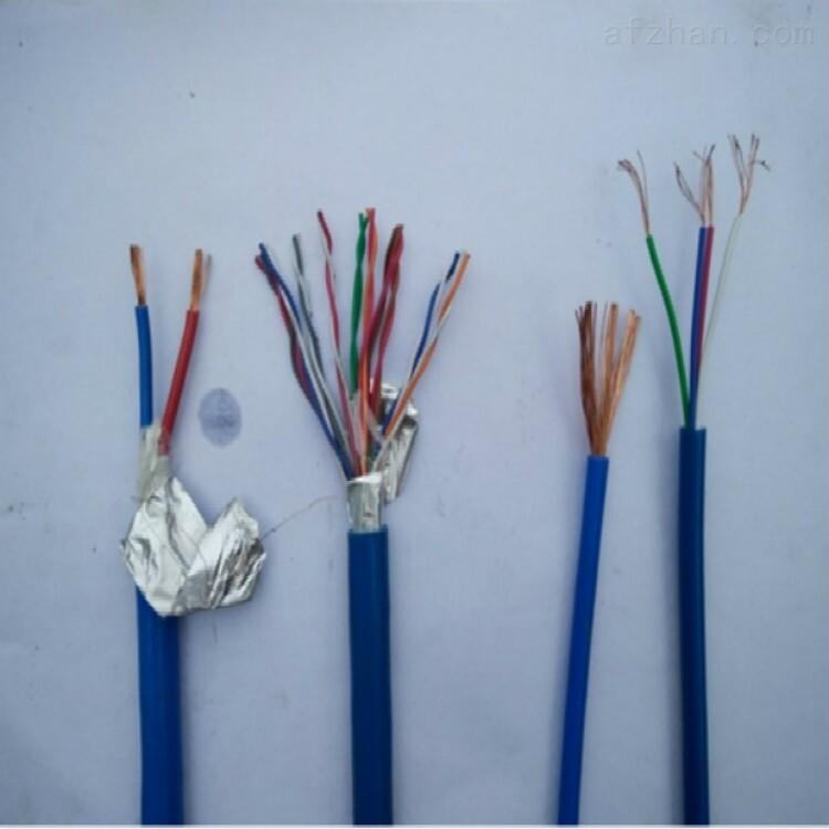 矿用阻燃光缆