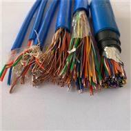 DLD-KVVP低烟无卤控制电缆合格证