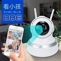 家用無線監控攝像頭wifi云端存儲