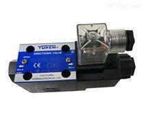 日本油研YUKEN电磁阀 液压阀 控制阀